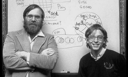 Почина Пол Ален, соосновачот на Мајкрософт