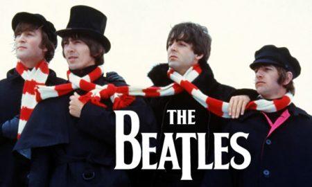 Албум на Битлси најпопуларен британски албум во историјата