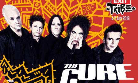 Најголемиот светски хедлајнер за 2019-та пристигнува - The Cure конечно на Exit!
