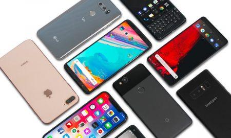 Најпотценетите паметни телефони во 2018 година