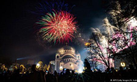 Православните верници ја слават Стара нова година- Василица
